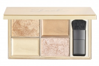 Sleek - Highlighting Palette Cleopatra's Kiss - 033