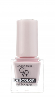 Golden Rose - Ice Color Nail Lacquer - 119 - 119