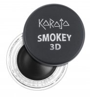 Karaja - SMOKEY 3D - Cream eyeliner / eyeshadow / kayal