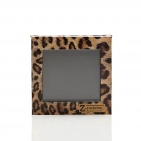With Palette - ULTIMATE CUSTOMIZABLE MAKEUP PALETTE - SMALL LEOPARD