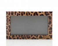 With Palette - ULTIMATE CUSTOMIZABLE MAKEUP PALETTE - LARGE LEOPARD