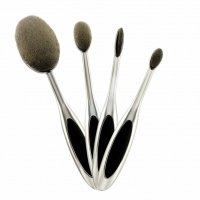 MAKEUP REVOLUTION - PRECISION EXPERT LUXE COMPLETE BRUSH SET