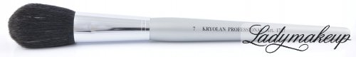 Kryolan - Powder Brush - size 7