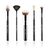 SIGMA - BAKING & STROBING BRUSH SET - Set of 5 brushes