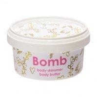 Bomb Cosmetics - Body Shimmer - Body Butter
