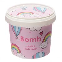 Bomb Cosmetics - Cloud 9 - Body Polish