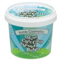 Bomb Cosmetics - Mint ChocChip - Shower Butter
