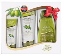 Dalan d'Olive - OLIVE OIL CHRISTMAS SET