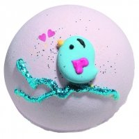 Bomb Cosmetics - Tweetie Pie - Bubbly bath ball