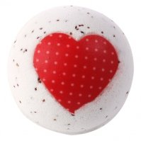 Bomb Cosmetics - Summer of Love - Sparkling bath ball
