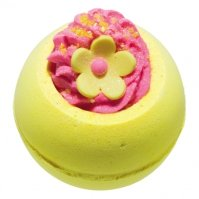 Bomb Cosmetics - Morning, Sunshine - Sparkling bath ball