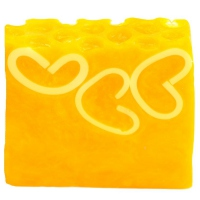 Bomb Cosmetics - Honey Bee Good - Glycerine Soap