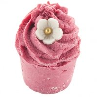 Bomb Cosmetics - Spoiled Pretty - Moisturizing bath bun