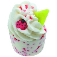 Bomb Cosmetics - Fly Away Home - Creamy, moisturizing bath bun
