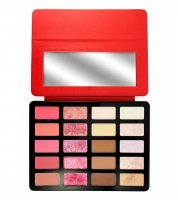 FREEDOM - PRO ARTIST PAD - BACKSTAGE - Set of 20 make-up products - RED