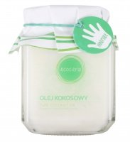Ecocera - PURE COCONUT OIL