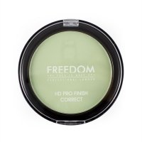 FREEDOM - HD PRO FINISH - CORRECT - NEUTRALIZING REDNESS