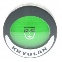 Kryolan - Eye Shadow / UV Blush
