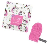GLOV - QUICK TREAT Limited Unicorn Edition - Party Pink