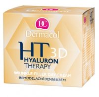 Dermacol - Hyaluron Therapy - Wrinkle Filler Day Cream