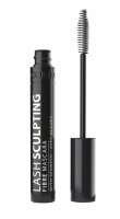 GOSH - LASH SCULPTING - FIBER MASCARA - Extending and thickening mascara