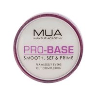 MUA - PRO-BASE - SMOOTH, SET & PRIME