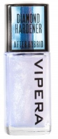 VIPERA - AFTER HYBRID STRONG NAILS - DIAMOND HARDENER - Strong nails - Diamond hardener after hybrid