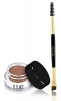 MILANI - Stay Put Brow Color + double-sided brush