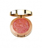 MILANI - Baked Powder Blush - 03 - BERRY AMORE  - 03 - BERRY AMORE