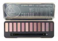 W7 - COLOR ME NUDE - NATURAL NUDES - EYE COLOR PALETTE