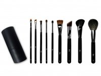 Ibra - Large set of brushes + tube - IBZ01