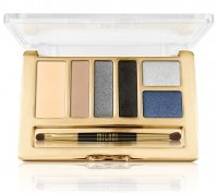 MILANI - Everyday Eyes Eyeshadow Collection - 03 SMOKY ESSENTIALS