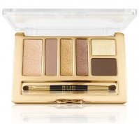 MILANI - Everyday Eyes Eyeshadow Collection - 02 BARE NECESSITIES