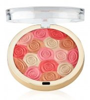 MILANI - Illuminating Face Powder - ULTRA-SMOOTH HIGHLIGHTER, BRONZER & BLUSH