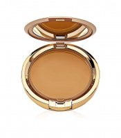 MILANI - Smooth Finish - CREAM-TO-POWDER MAKEUP - 01 SAND SABLE - 01 SAND SABLE
