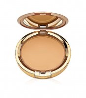 MILANI - Smooth Finish - CREAM-TO-POWDER MAKEUP - 07 MEDIUM BEIGE - 07 MEDIUM BEIGE