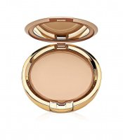 MILANI - Smooth Finish - CREAM-TO-POWDER MAKEUP - 13 SOFT BEIGE - 13 SOFT BEIGE