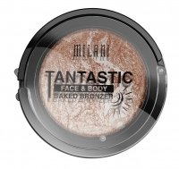 MILANI - Tantastic Face & Body Baked Bronzer