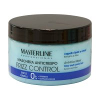 MASTERLINE - ANTI-FRIZZ MASK