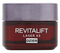 L'Oréal - REVITALIFT LASER X3 - Anti-age day cream