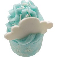 Bomb Cosmetics - The Dream Machine Bath Mallow - Moisturizing Bath Ball