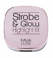 MUA - Strobe & Glow - Highlight Kit