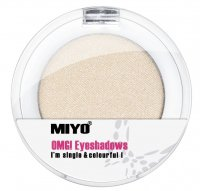 MIYO - OMG! Eyeshadows