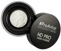 FREEDOM - HD PRO FINISH POWDER TRANSLUCENT