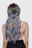 L'Oréal - COLORISTA Spray - 1-DAY COLOR - #PASTELBLUEHAIR