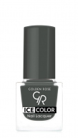 Golden Rose - Ice Color Nail Lacquer - 163 - 163