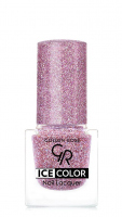Golden Rose - Ice Color Nail Lacquer - 197 - 197