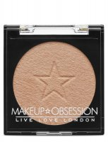MAKEUP OBSESSION - HIGHLIGHTER - H101 - PEACH - H101 - PEACH