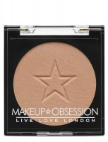 MAKEUP OBSESSION - BLUSH - B101 - NUDE - B101 - NUDE