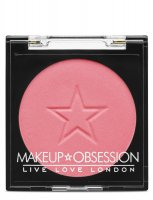 MAKEUP OBSESSION - BLUSH - B104 - FLAME - B104 - FLAME